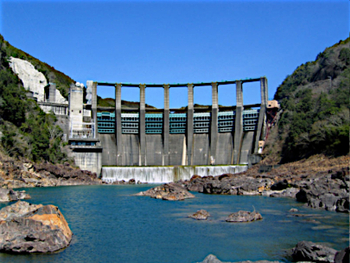 Hydropower Image